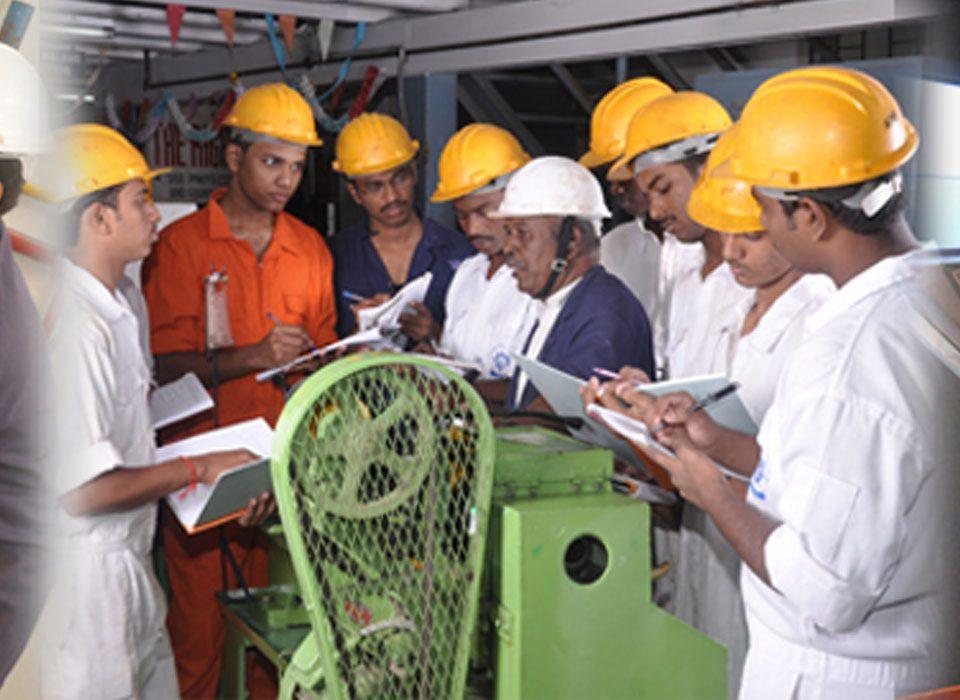 Merchant Navy Training Institute