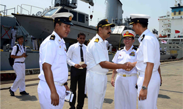 Merchant Navy Training Institute, Marine Engineering Colleges in